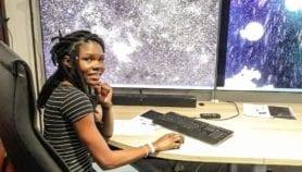 Q&R : Les femmes peuvent aussi s'imposer dans les sciences spatiales