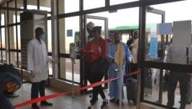 COVID-19 : une application pour le suivi des voyageurs arrivant au Togo