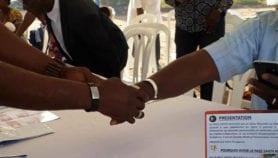 Un bracelet connecté pour stocker les données des patients