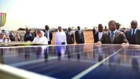 Le Togo fait le pari des énergies renouvelables