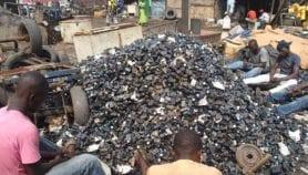 Faire des déchets électroniques un trésor d'innovation