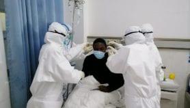 Q&R : Témoignage d'un patient qui a survécu à la COVID-19