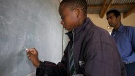 Cameroun : une réforme pour mieux enseigner les maths