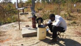Les eaux souterraines, une mine d'or pour l'Afrique