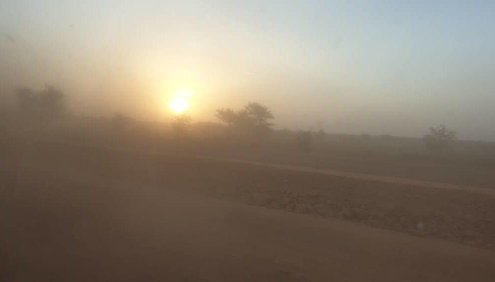Brume Niger