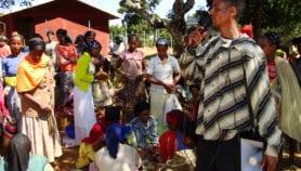 S'appuyer sur les communautés pour faire accepter le vaccin contre la COVID-19