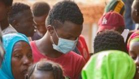 Le variant britannique de la COVID-19 diagnostiqué au Sénégal