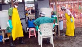 Les enseignements de la dernière épidémie d'Ebola en RDC