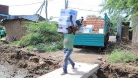 COVID-19 : Mauvaises routes et insécurité pourraient entraver la vaccination