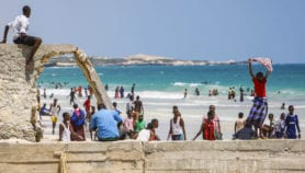 Les fêtes pourraient faire grimper les cas de COVID-19 en Afrique