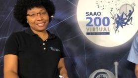 Q&R: Etudier l'astronomie en Afrique n'est plus une utopie