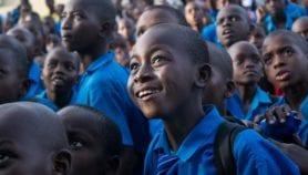 Les enfants asymptomatiques sont de grands propagateurs du paludisme