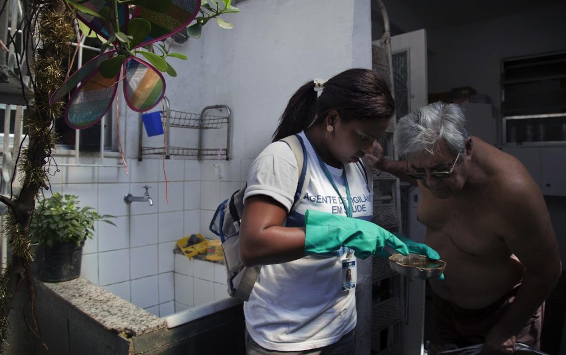 Enfermedades infecciosas golpean al turismo mundial