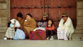 Indígenas, población con menos acceso a servicios vitales