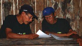 Matsés elaboran enciclopedia de medicina tradicional