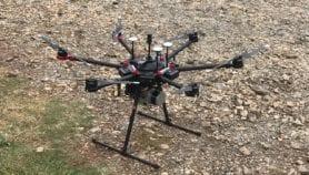 Drones pueden ayudar a proyectos de restauración forestal