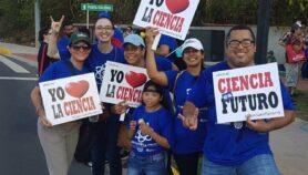 Ecos de la Marcha de la Ciencia en América Latina