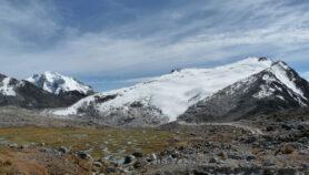 Humedales altoandinos, centinelas del cambio climático