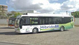 Transición hacia buses limpios en América Latina