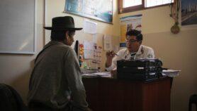 Bolivia mejora la atención integral de Chagas