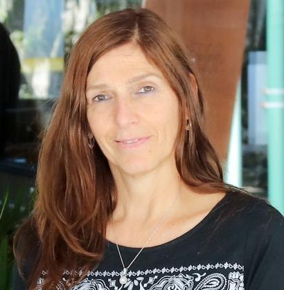 Claudia Mazzeo