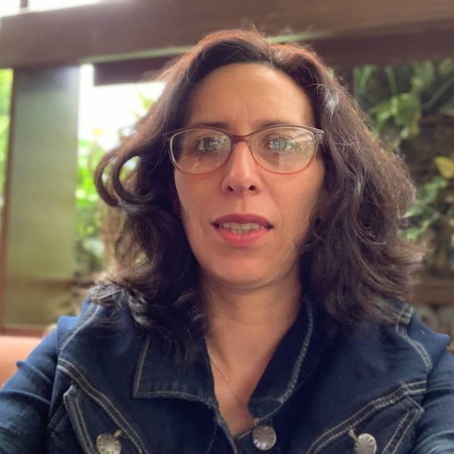 Cristina Pabón