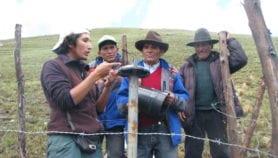 Con ciencia ciudadana miden impactos hidrológicos en cuencas