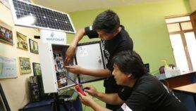 Perú: mercado laboral busca científicos