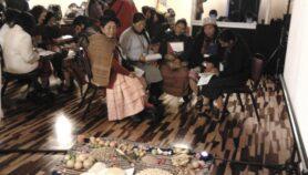 COP20 requiere los saberes de mujeres indígenas