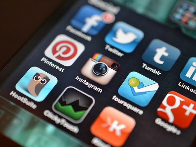 Instagram puede refrescar investigación en salud juvenil
