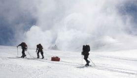La Ley de protección de Glaciares se afianza en la Argentina