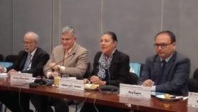 Perú impulsa medidas para atraer científicos