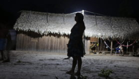 Amazonía: la región más peligrosa para ambientalistas