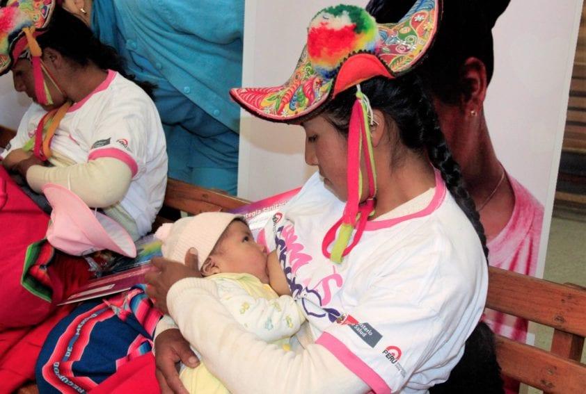 lactancia materna by andina-difusion