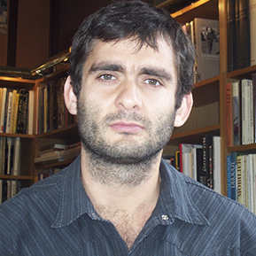 Martín De Ambrosio