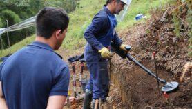 Colombia, ¿desminada en 2021 con apoyo de la ciencia?