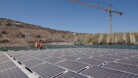 Chile: mineras usan el sol para generar energía y ahorrar agua
