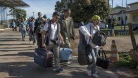 """Venezuela pone """"bajo presión"""" a la salud de las Américas"""