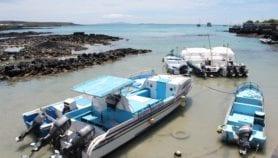 Agua en Galápagos, un recurso en riesgo