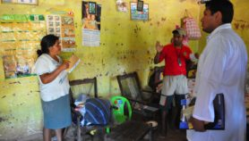 'Reloj de pobreza' hace tictac con datos en tiempo real