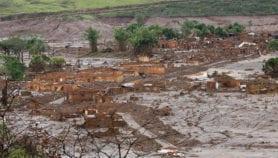 Brasil: impacto de desastre minero puede agravarse