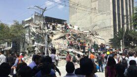 México: mejoran sistema de alerta de sismos