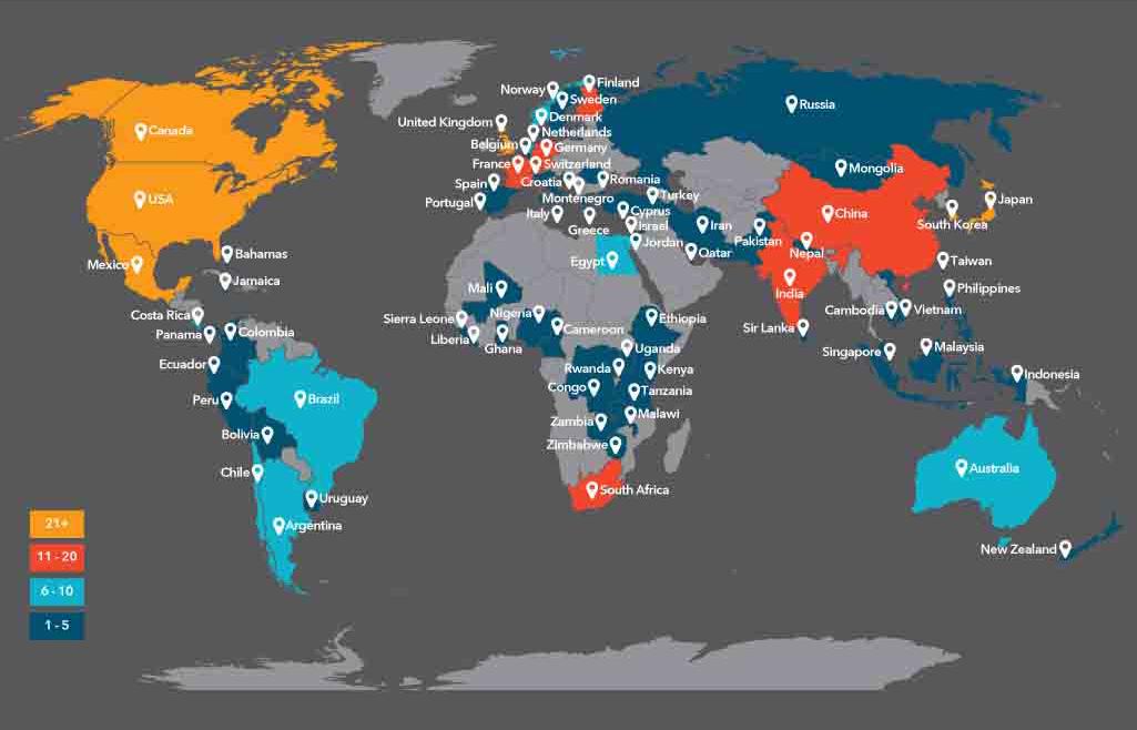 Radar Latinoamericano: Periodistas científicos en diálogo