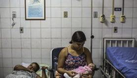 México: más casos de zika que los reportados