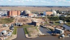 Desarrollo nuclear: la apuesta pacífica