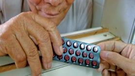 En Guatemala antibióticos se venden en tiendas y sin receta