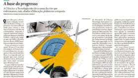 Brasil: parlamentarios de diversas tendencias defienden la ciencia