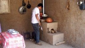 Humo de cocina, peligroso como el del tabaco