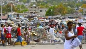 Desastres ambientales profundizan la brecha de género