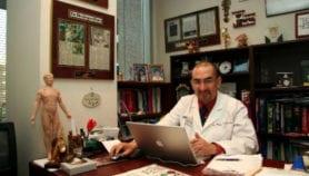 """Q&A: """"Hay que fortalecer la atención primaria de la salud"""""""